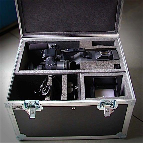 Interno F.c.telecamera